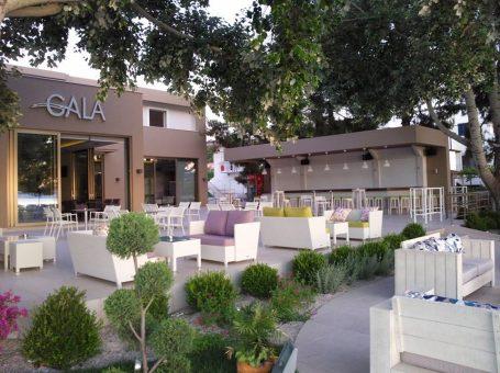 GALA Cafe Bar, Θεολόγος Φθιώτιδας