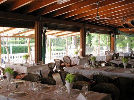 Μπάλος Ταβέρνα Εστιατόριο, Θεολόγο Φθιώτιδας