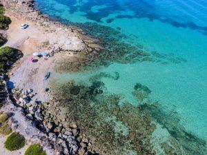 Παραλία Στρατηγούς Θεολόγος Φθιώτιδας